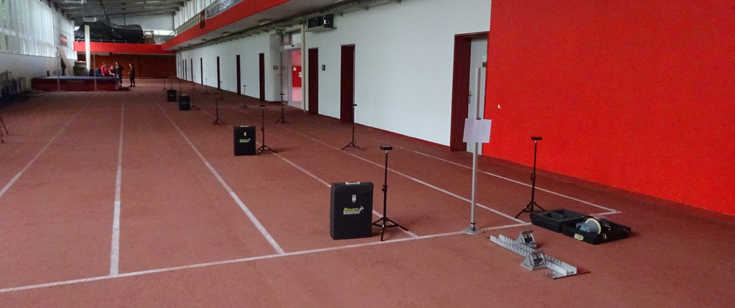 Timing Gates - The Most Advanced Timing System